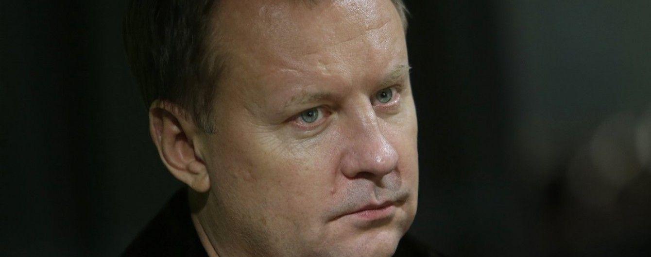 У прокуратурі заявили про розкриття убивства Вороненкова