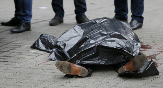Суд заарештував без права на заставу підозрюваного у вбивстві Вороненкова