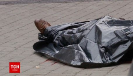 В Киеве убили ключевого свидетеля по делу о государственной измене Януковича