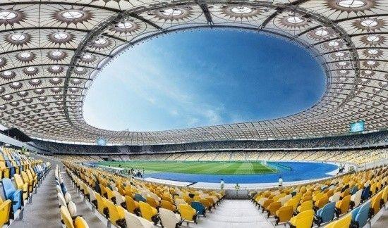 """Екс-директору """"Олімпійського"""" оголошено підозру у розкраданні 27 млн грн під час Євро-2012"""