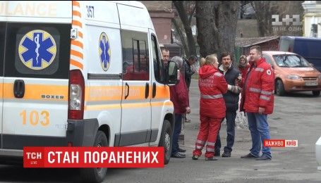 Около 4 часов длилась операция охранника Вороненкова