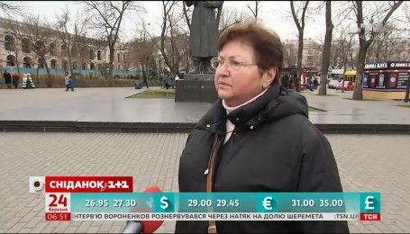 Стрельба в центре Киева: чувствуют ли себя в безопасности в родном городе украинцы