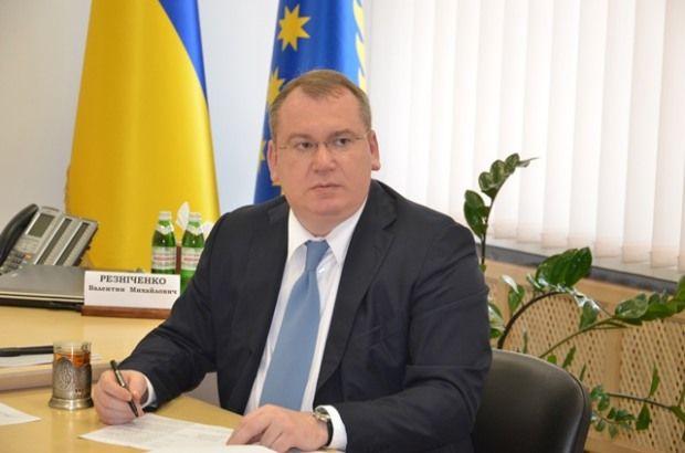 Резніченко