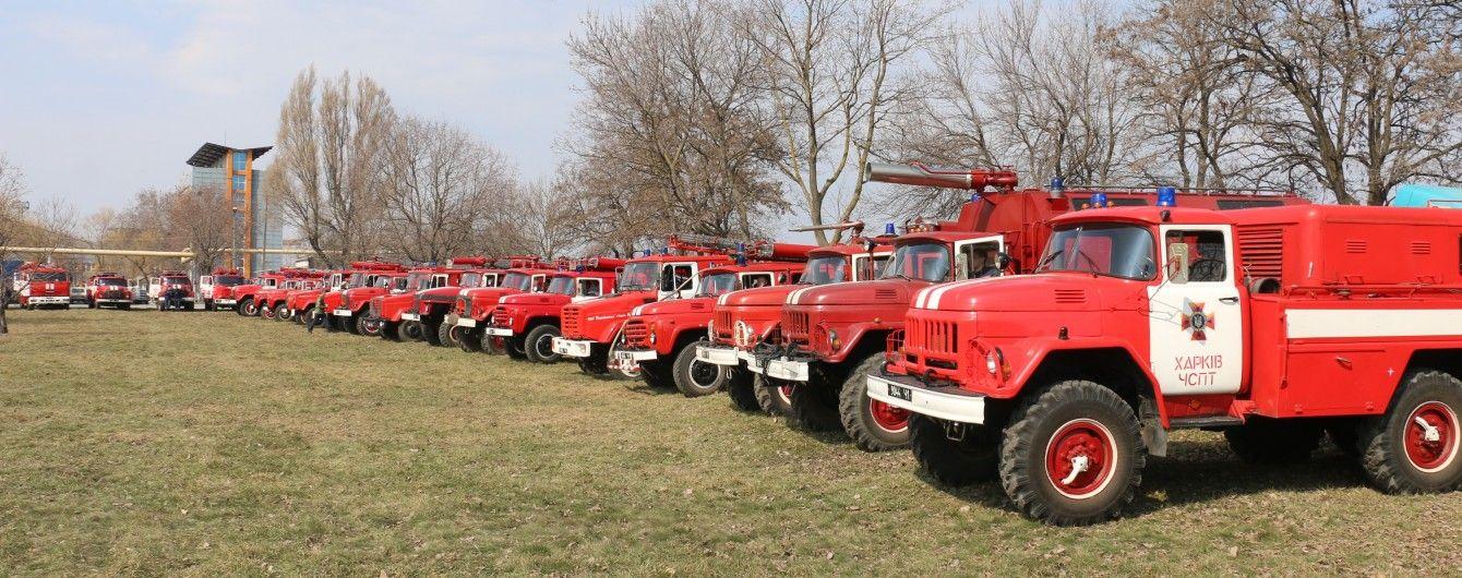 Во время Пасхи по всей Украине круглосуточно будут дежурить 7 тысяч спасателей
