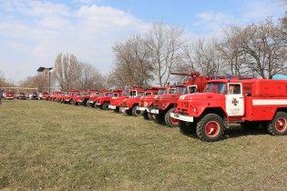 """Без гідрантів, вогнегасників і сигналізації: пожежники шокували """"безпекою"""" шкіл в Україні"""