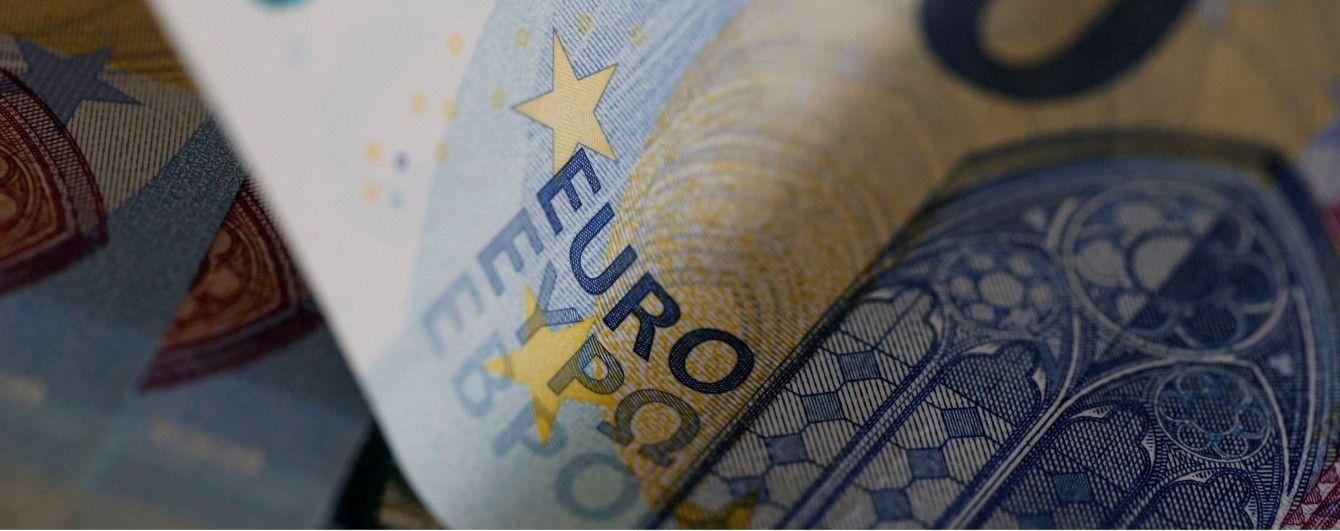 Гроші на безвіз: скільки фінансів потрібно для перетину кордону із країнами ЄС. Інфографіка