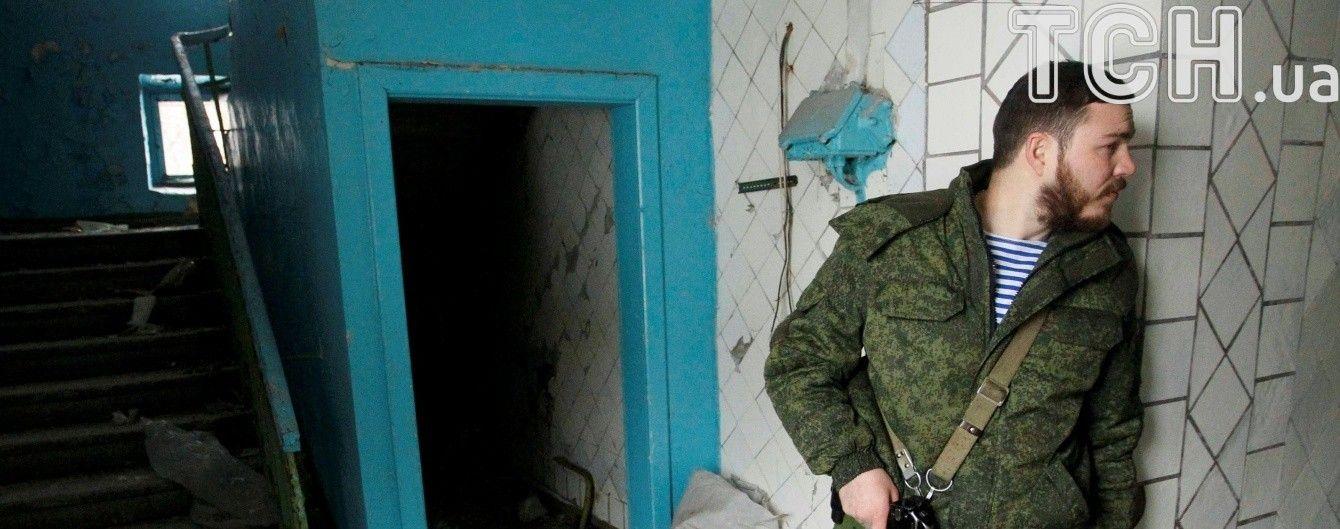 На оккупированном Донбассе боевики готовят новый принудительный призыв - разведка