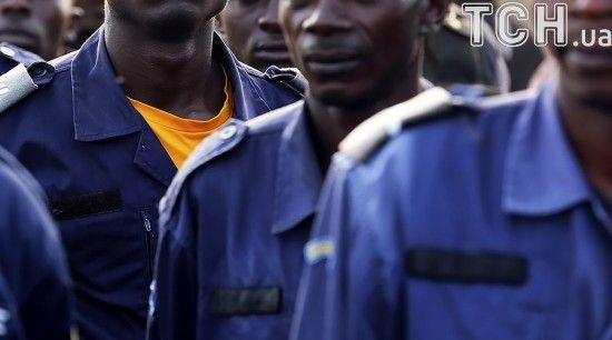 У Конго унаслідок зсуву ґрунту під завалами опинилося понад 200 осіб