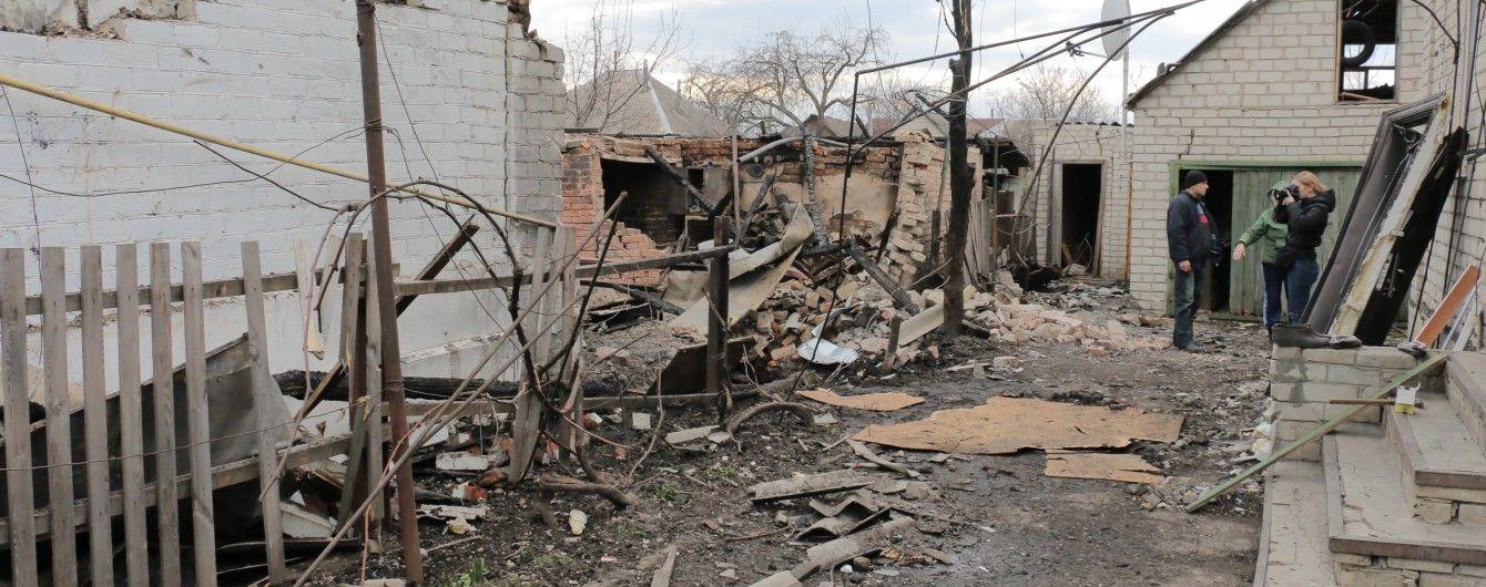 Гройсман отчитался, в какую сумму обошлась ликвидация последствий пожара в Балаклее