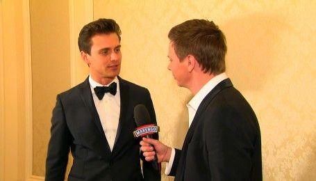 Телеведущий Александр Скичко раскрыл личные секреты ухода за собой