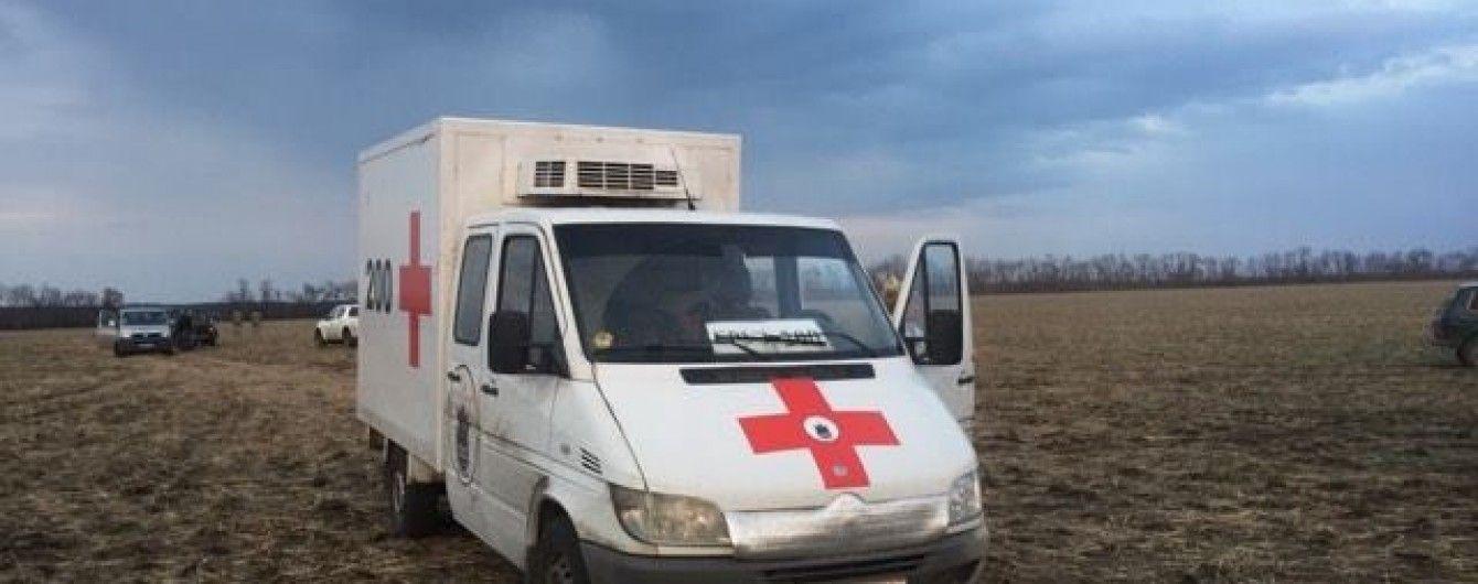 В Ровно попрощались с бойцом, который погиб при обороне Бахмутки на Луганщине