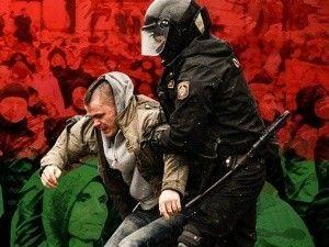 День волі і страх Лукашенка