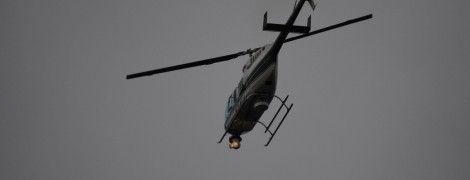 В Канаде за сутки разбились самолет и вертолет, есть погибшие