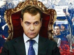 Хто стоїть за протестами в Росії