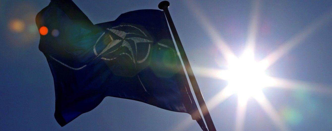 У Лаврова прокомментировали курс Украины на членство в НАТО