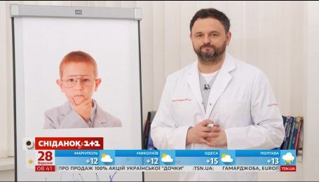 Советы доктора Валихновского: как вылечить оттопыренные уши