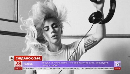 Зіркова історія епатажної і талановитої Леді Ґаґи