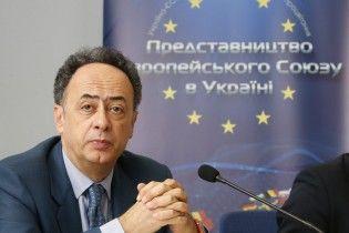 В ЕС рассказали о врагах ассоциации с Украиной и назвали пять главных задач