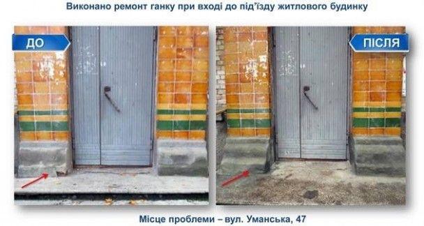 Без сліз не глянеш: у Мережі кепкують з київських комунальників, які похизувалися виконаним ремонтом