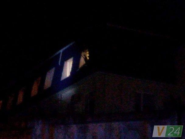 У Луцьку невідомі з гранатомета обстріляли генконсульство Польщі - ЗМІ