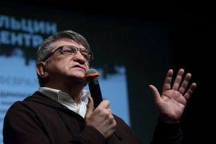 Російський режисер вразив своєю промовою про Сенцова і захист мітингувальників