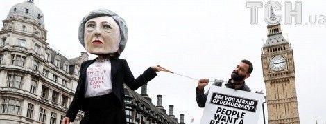 """Брюссель надав Лондону ще десять днів для """"прогресу"""" у Brexit-переговорах"""