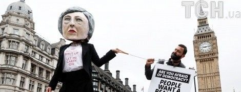Британский парламент предложил перенести Brexit