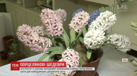 Порцелянові квіти, Каневський_1