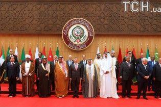 Лидеры арабских стран предложили Израилю мир в обмен на освобождение Палестины