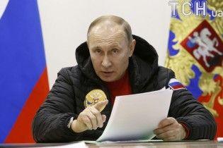 """Путін визнав конфлікт з Україною і попередив США про """"глобальну катастрофу"""""""