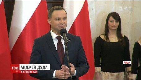 Польские консульства в Украине не будут работать, пока не будет обеспечено круглосуточную охрану