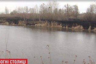 Київщина у вогні: 100 пожеж за три дні, попелище на 20 гектарах