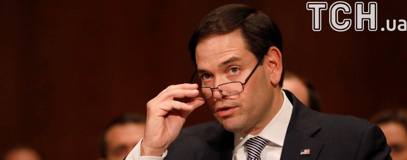 """Сенатори США пропонують створити """"гібридний трибунал"""" щодо воєнних злочинів у Сирії"""