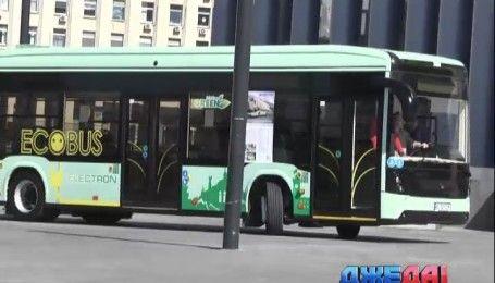City Trans Ukraine. Будет ли в Украине современный общественный транспорт