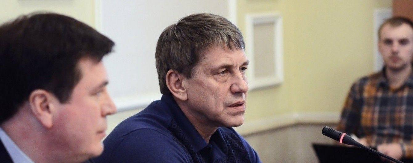 140 млн євро і понад мільйон гривень готівки: що задекларував міністр енергетики Насалик