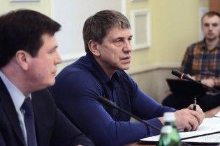 НАЗК внесло припис міністру енергетики у справі про корупцію