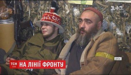 Біля Авдіївки у боротьбі з противником загинули троє українських бійців