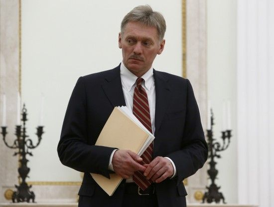 У Кремлі не коментують можливе розширення санкцій ЄС через турбіни Siemens
