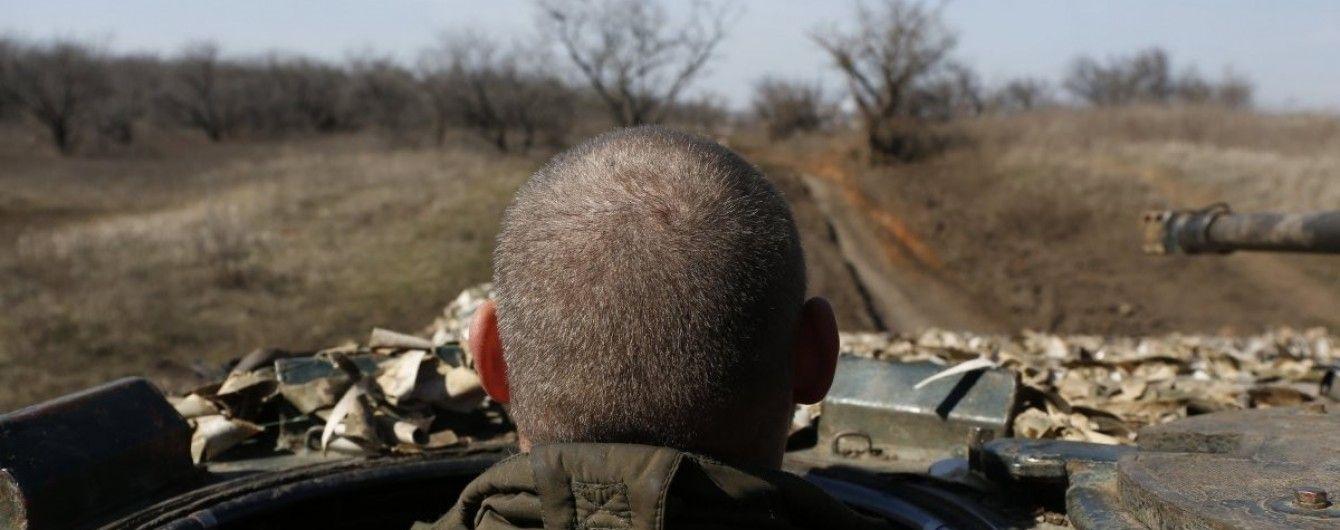"""""""Третья сила"""" ликвидировала передовую позицию боевиков на Светлодарской дуге – волонтер"""