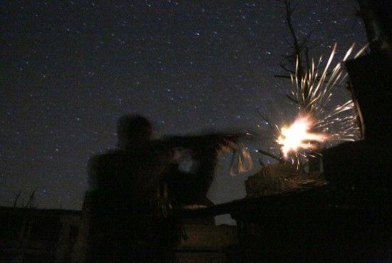 Українські військові повідомляють про потужні бої на Луганщині, є загиблі