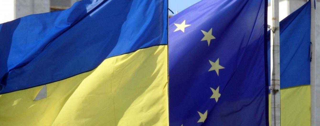 Евросоюз принял окончательное решение о безвизе для Украины