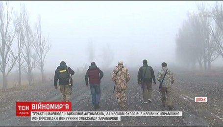 Разговоры остались разговорами: боевики активно нарушают режим тишины