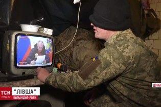 """Для """"промивання мізків"""" бойовики відкрили новий телепередавач на окупованому Донбасі"""