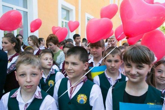 У київській школі знайшли альтернативу традиційній лінійці