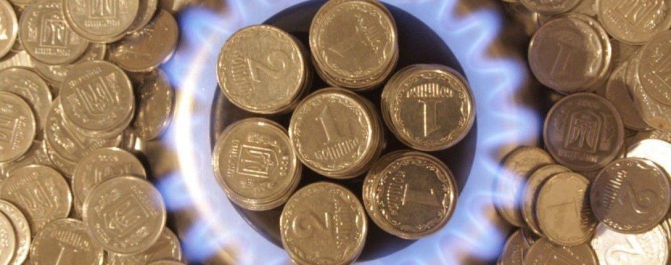 Релігійні організації збільшили споживання газу, який вони купують за пільговими цінами