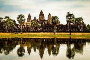 10 стародавніх міст світу, які вражають своєю самобутністю