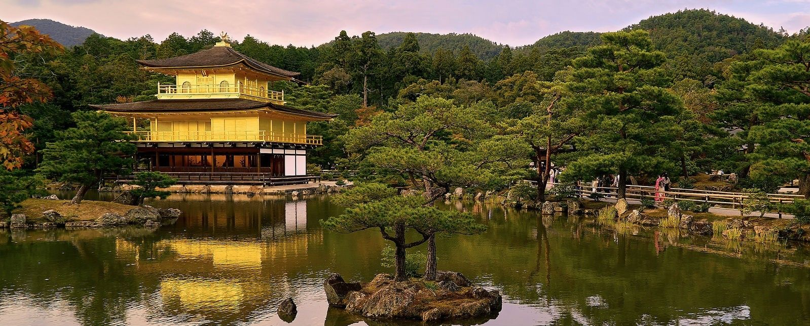 Кіото Японія
