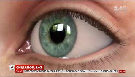 Что такое глаукома и каковы ее симптомы