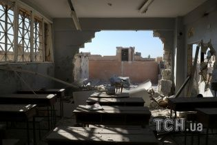 У Сирії літаки розбомбили школу, загинуло понад 20 дітей - ЮНІСЕФ