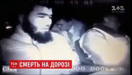 В России исламисты расстреляли полицейских